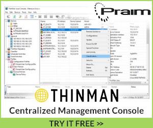 Praim ThinMan
