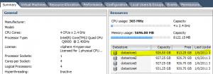 vm1-300x105 Cloning a virtual machine without VSPHERE