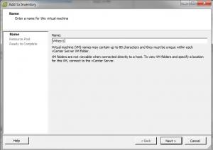 vm7-300x212 Cloning a virtual machine without VSPHERE