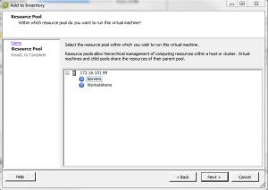 vm8-300x213 Cloning a virtual machine without VSPHERE