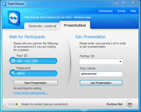 Remote Access with TeamViewer - Virtualization Howto