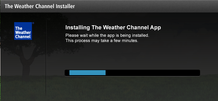 Weather Channel Weather App for Windows Review - Virtualization Howto