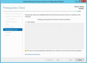 dcpromo21-300x218 Windows 8 Server Beta Active Directory ADDS Installation