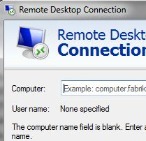 How to Increase the number of remembered servers remote desktop list