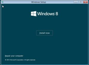 win8preview3-300x219 How to Install Windows 8 Customer Preview