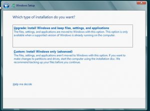 win8preview7-300x222 How to Install Windows 8 Customer Preview