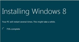 win8upgrade91-300x162 How to Upgrade from Windows 7 to Windows 8 step by step