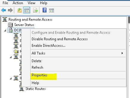 How to configure and setup Windows 2012 VPN - Virtualization Howto