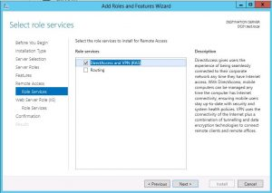 rras4-300x213 How to configure and setup Windows 2012 VPN