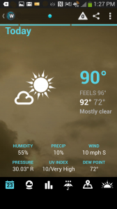 1wx1-168x300 Best Android Weather App 2013 Roundup