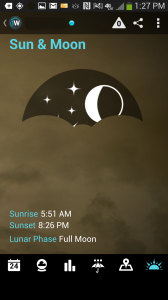 1wx5-168x300 Best Android Weather App 2013 Roundup