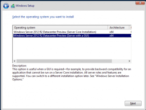 2012R2_6-300x225 Windows Server 2012 R2 Installation Screenshots Step by Step