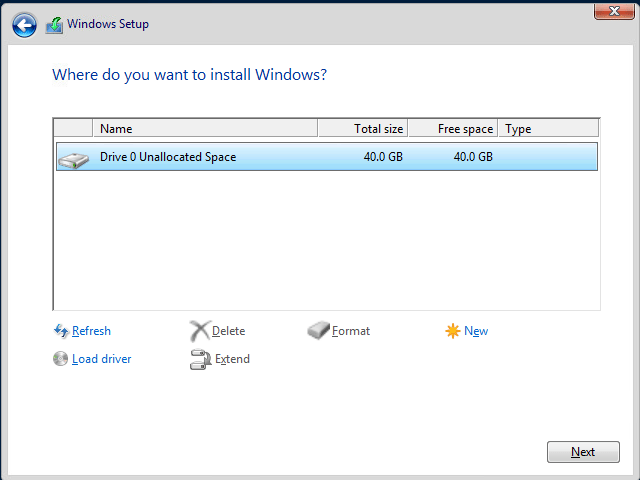 Windows Server 2012 R2 Installation Screenshots Step by Step