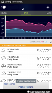 accu3-168x300 Best Android Weather App 2013 Roundup
