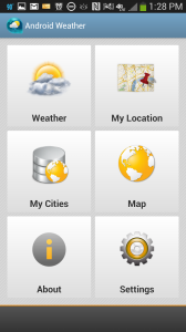 androidwx1-168x300 Best Android Weather App 2013 Roundup