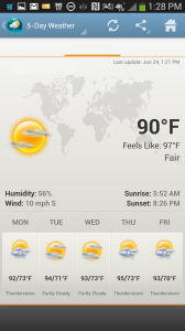 androidwx2-168x300 Best Android Weather App 2013 Roundup