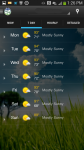 bug2-168x300 Best Android Weather App 2013 Roundup
