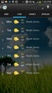bug5-168x300 Best Android Weather App 2013 Roundup