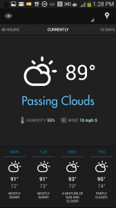 eyesky1-168x300 Best Android Weather App 2013 Roundup
