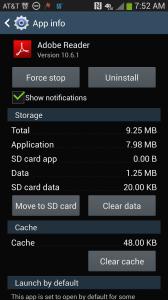 appSD1-168x300 ATT Samsung Galaxy S4 I337UCUAMF3 firmware review