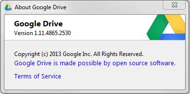 When will the Google Drive Linux client be released
