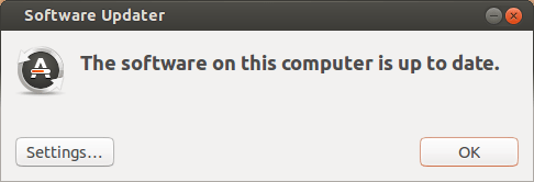 How to install the latest software updates Ubuntu 13 04
