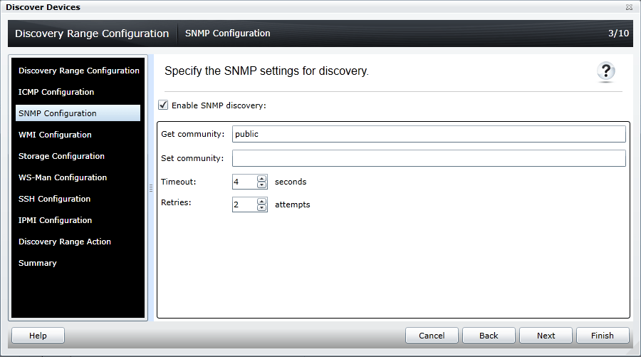 How to troubleshoot Dell Open Manage Essentials connecting