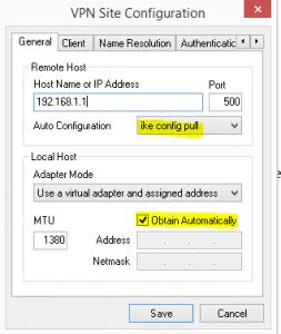 shrew1-253x300 How to connect Shrew Soft VPN client to Sophos IPsec VPN