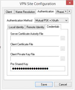 shrew6-252x300 How to connect Shrew Soft VPN client to Sophos IPsec VPN