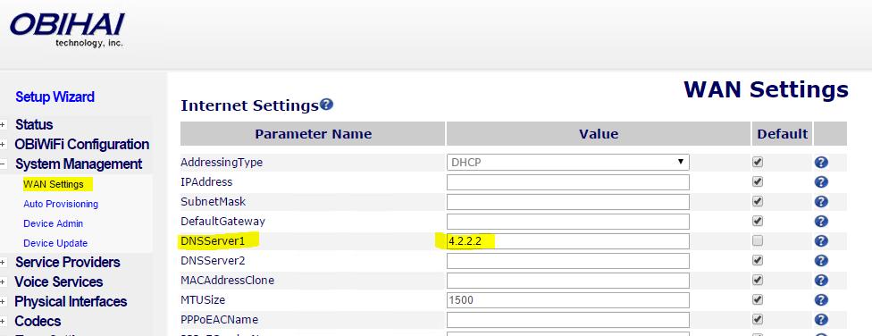 Sophos UTM configuration for Obi - Virtualization Howto