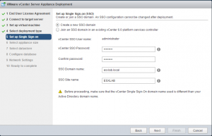 vcsa6_17-300x193 Lab Deploy VCSA with Embedded Platform Services Controller