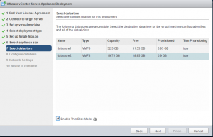vcsa6_19-300x193 Lab Deploy VCSA with Embedded Platform Services Controller