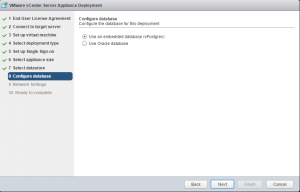 vcsa6_20-300x192 Lab Deploy VCSA with Embedded Platform Services Controller