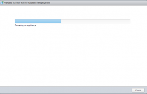 vcsa6_25-300x193 Lab Deploy VCSA with Embedded Platform Services Controller