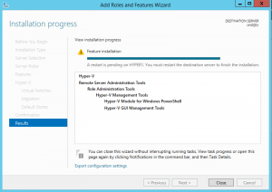 hyper-v_071-300x212 Setup a Hyper-V Cluster Lab in VMware Workstation