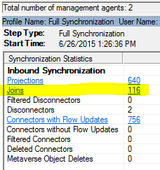joins How to Sync Passwords between Child and Parent Domain with FIM 2010 R2