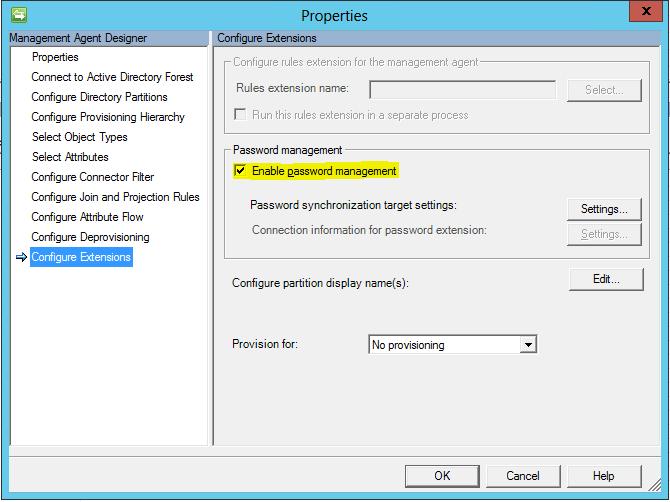 G Suite Password Sync Active Directory