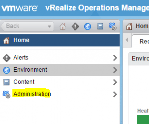 vrealizelicense01-300x249 Exclude hosts from vRealize Operations manager license