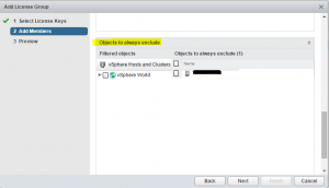 vrealizelicense05-300x172 Exclude hosts from vRealize Operations manager license