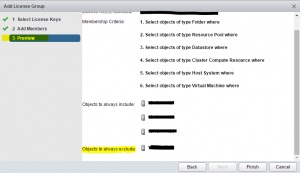 vrealizelicense06-300x173 Exclude hosts from vRealize Operations manager license