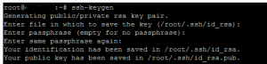 sshkeygen01-300x72 Secure SSH with Public Key Authentication and Two Factor with Duo