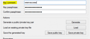 sshkeygen05-300x129 Secure SSH with Public Key Authentication and Two Factor with Duo