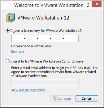 Vmware workstation 12 pro trial key | VMware Workstation Pro 12