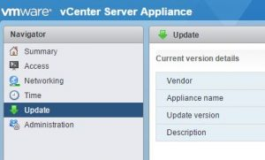 vcupdates01-300x181 Updating vCenter VCSA and update manager to 6.0 U1b