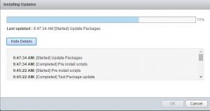 vcupdates09-300x159 Updating vCenter VCSA and update manager to 6.0 U1b