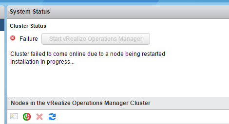 vrops_update12 Upgrade VMware vRealize Operations Manager vROPs 6.2
