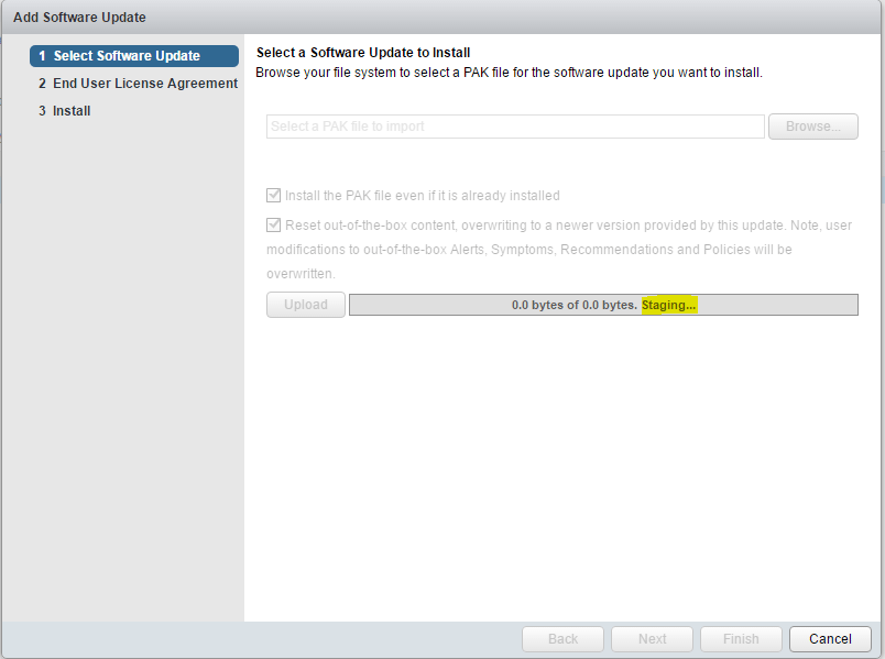 vrops_update19 Upgrade VMware vRealize Operations Manager vROPs 6.2