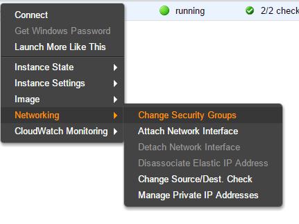 ec2sec01 Add Cloudflare IPs Amazon EC2 Security Group