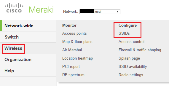 Cisco Meraki MR18 install review - Virtualization Howto