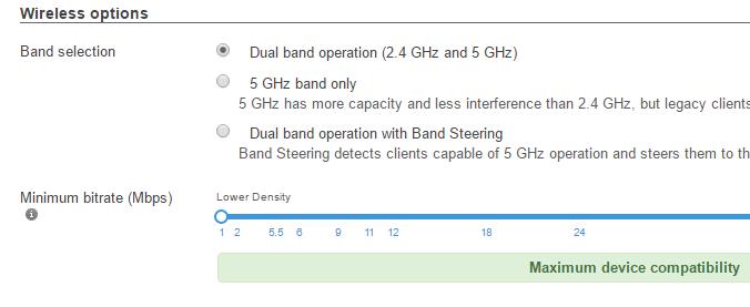 mr18_08 Cisco Meraki MR18 install review